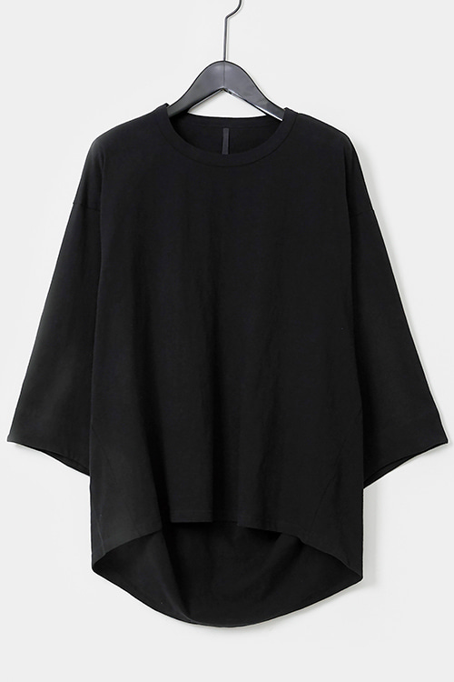 Oversized Blanket T-shirt