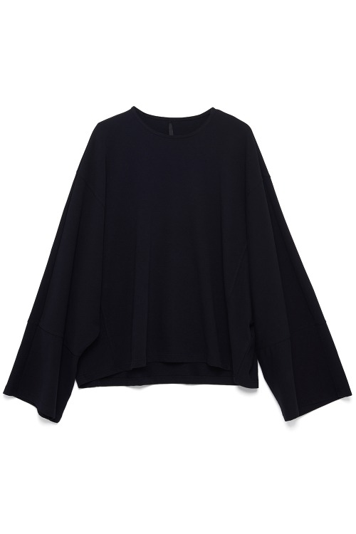 Oversized Dolman Sleeve T-shirt