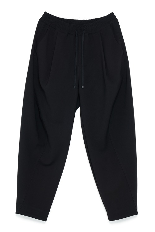 [F/W] One Tuck Volume Pants